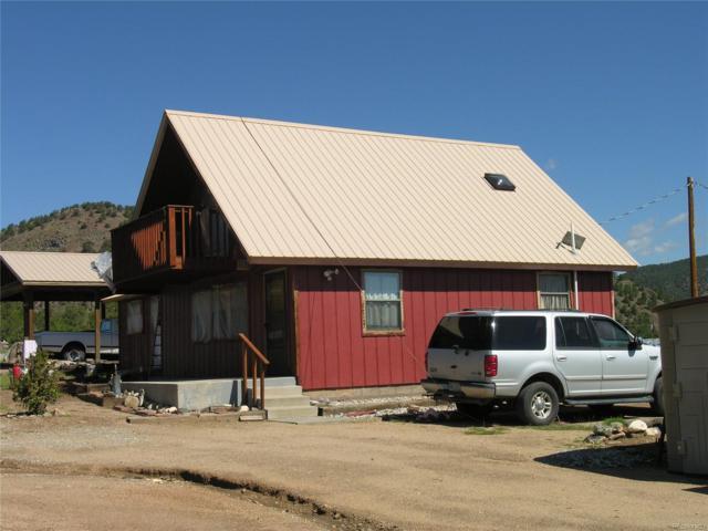 715 Holiday Hills Boulevard, Howard, CO 81233 (MLS #2636347) :: 8z Real Estate
