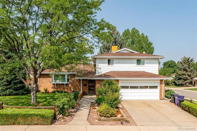 4392 W Tufts Avenue, Denver, CO 80236 (#2636415) :: Own-Sweethome Team