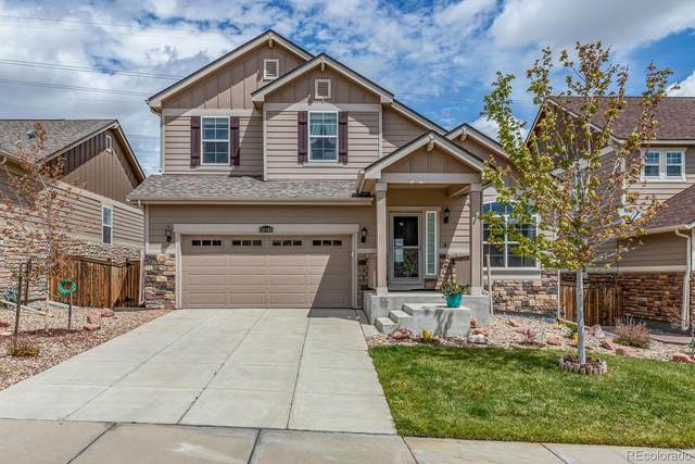 24489 E Brandt Avenue, Aurora, CO 80016 (#2636714) :: The DeGrood Team