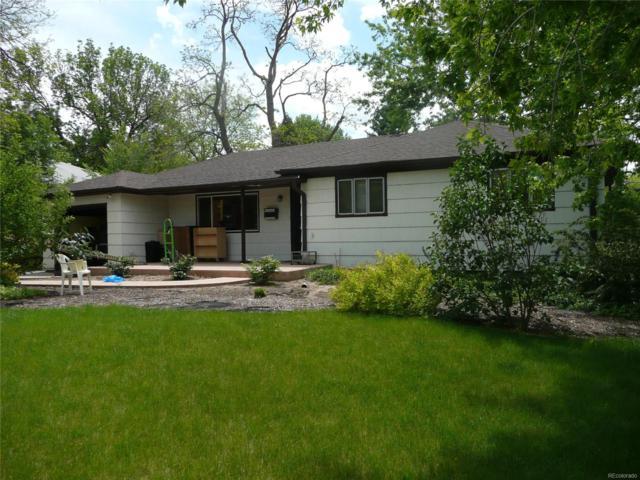 5290 E Jewell Avenue, Denver, CO 80222 (MLS #2637053) :: 8z Real Estate