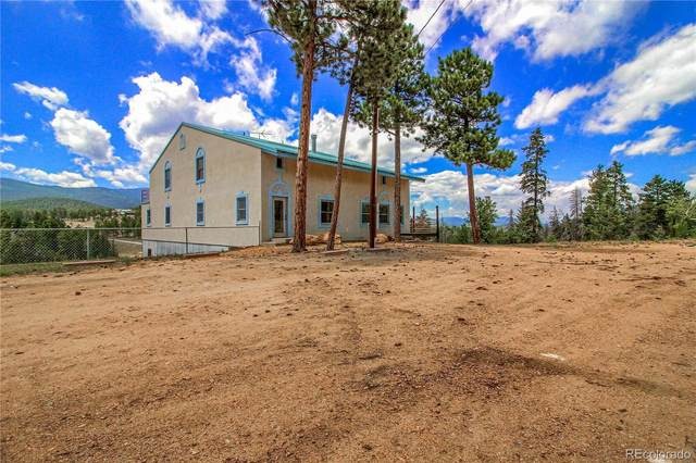 10550 Highway 73, Conifer, CO 80433 (#2637257) :: Berkshire Hathaway Elevated Living Real Estate