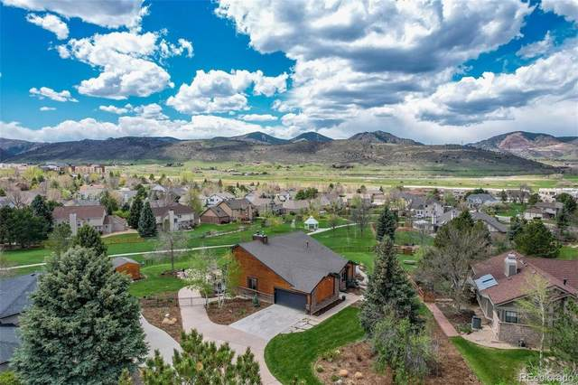 5305 S Youngfield Court, Littleton, CO 80127 (#2637332) :: The Artisan Group at Keller Williams Premier Realty
