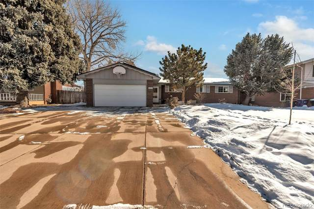 3094 S Gray Street, Lakewood, CO 80227 (MLS #2637392) :: 8z Real Estate