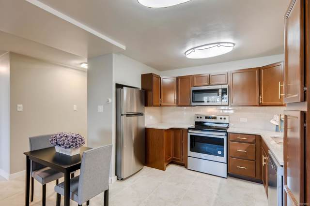 650 S Alton Way 10A, Denver, CO 80247 (#2637543) :: 5281 Exclusive Homes Realty