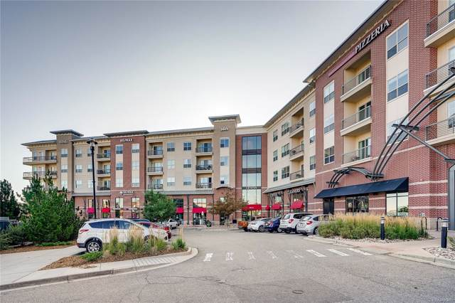 10111 Inverness Main Street #220, Englewood, CO 80112 (MLS #2637894) :: 8z Real Estate