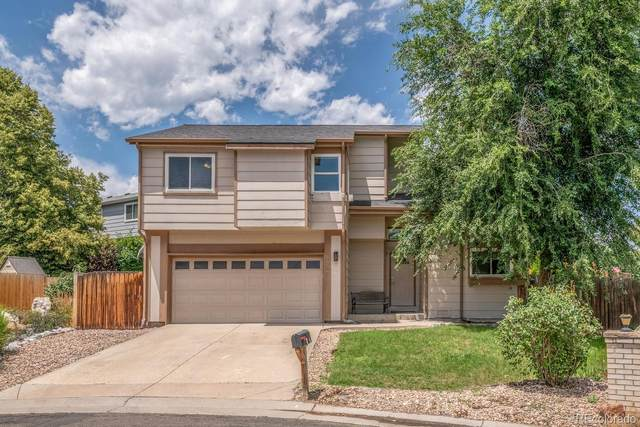 9307 W 98th Court, Westminster, CO 80021 (#2637909) :: Mile High Luxury Real Estate