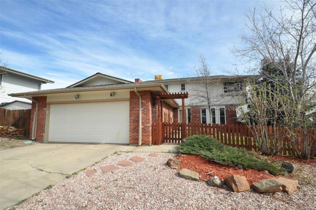 14397 W Ellsworth Place, Golden, CO 80401 (#2638105) :: The Peak Properties Group