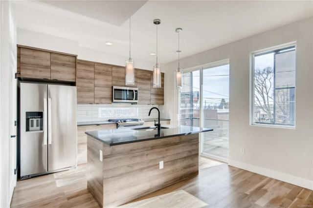 3041 W 19th Avenue, Denver, CO 80204 (MLS #2638560) :: 8z Real Estate