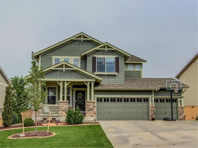 10328 Heatherglen Point, Highlands Ranch, CO 80130 (MLS #2638732) :: 8z Real Estate