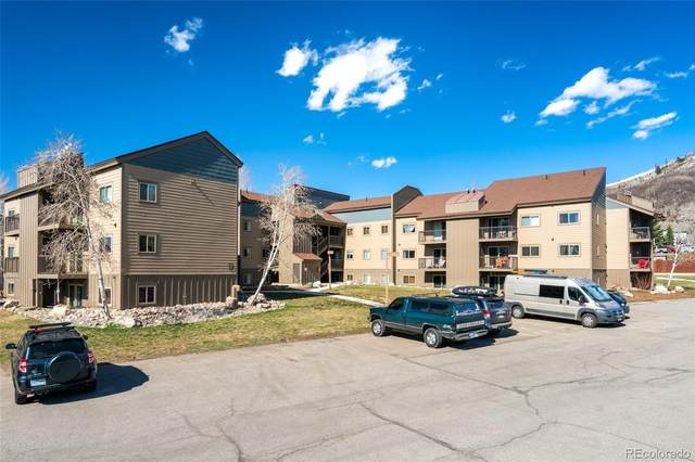 1555 Shadow Run Court D-201, Steamboat Springs, CO 80487 (#2638798) :: Bring Home Denver with Keller Williams Downtown Realty LLC