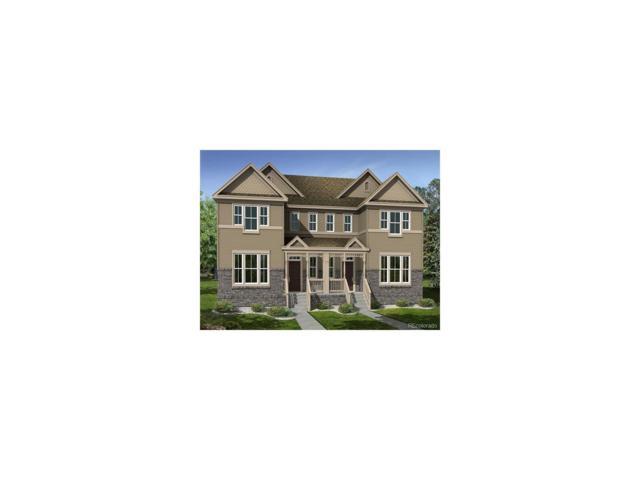 14761 E Poundstone Drive, Aurora, CO 80015 (MLS #2638919) :: 8z Real Estate