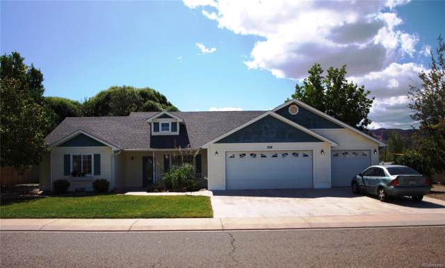 298 Kaley Street, Fruita, CO 81521 (#2639063) :: Bring Home Denver with Keller Williams Downtown Realty LLC