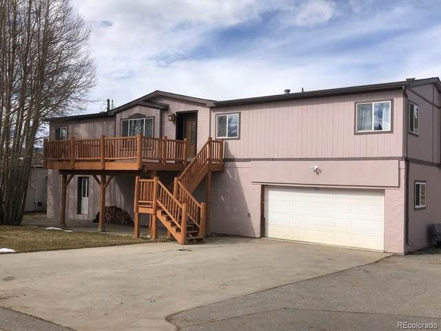 1732 Us Highway 24, Leadville, CO 80461 (#2639275) :: Real Estate Professionals