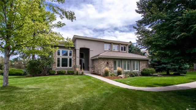 5435 Preserve Parkway North, Greenwood Village, CO 80121 (#2639287) :: Structure CO Group