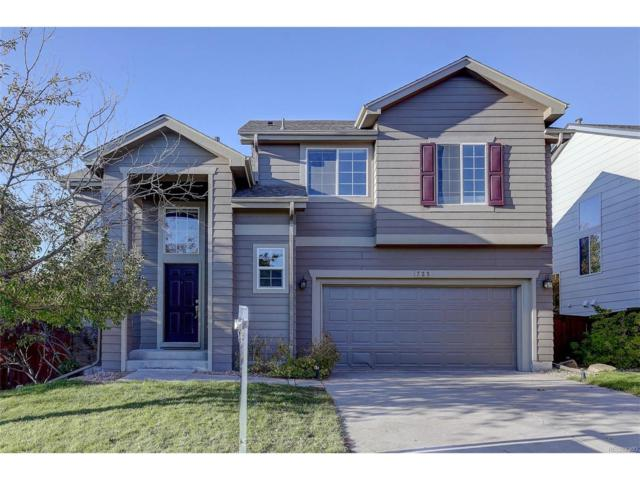 725 Poppy Place, Highlands Ranch, CO 80129 (MLS #2639581) :: 8z Real Estate