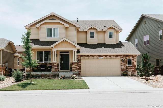 2139 Longfin Drive, Windsor, CO 80550 (#2639619) :: Kimberly Austin Properties