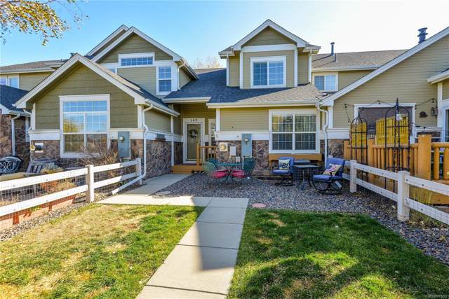 145 Bayside Circle, Windsor, CO 80550 (#2639831) :: The Dixon Group