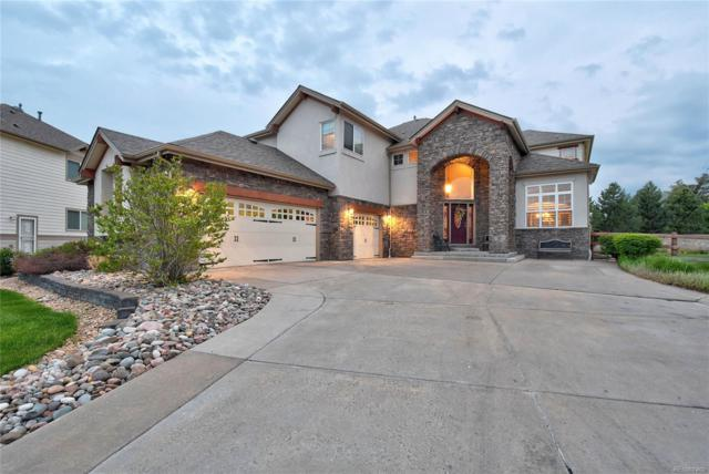 6060 W Calhoun Drive, Littleton, CO 80123 (#2640240) :: The Heyl Group at Keller Williams