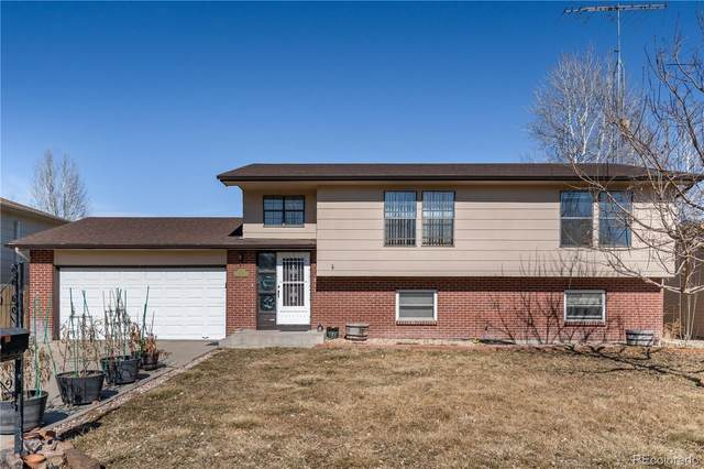 911 Pawnee Avenue, Fort Morgan, CO 80701 (MLS #2640623) :: 8z Real Estate