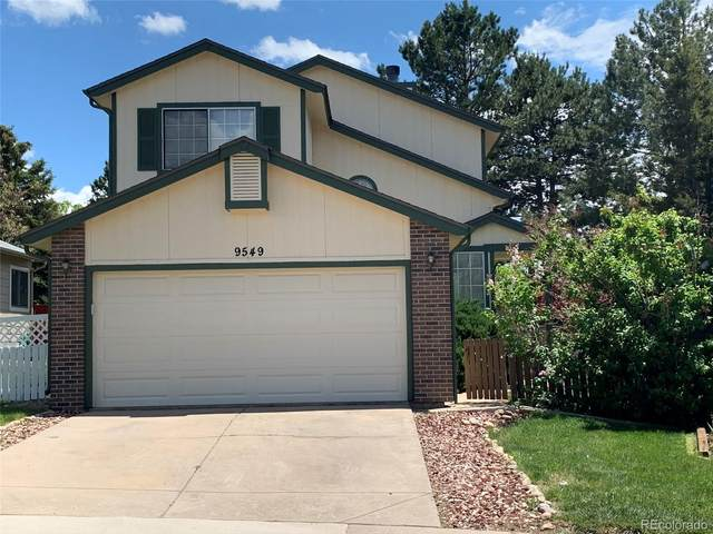9549 Devon Court, Highlands Ranch, CO 80126 (#2640839) :: Bring Home Denver with Keller Williams Downtown Realty LLC