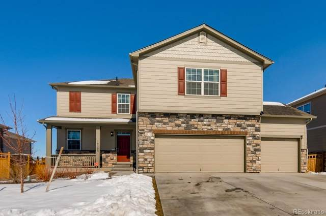 19389 E 65th Place, Aurora, CO 80019 (MLS #2640999) :: 8z Real Estate