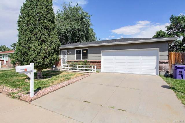 5554 Wheeling Street, Denver, CO 80239 (MLS #2641335) :: 8z Real Estate