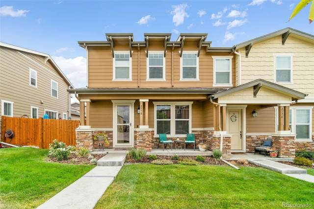 2378 W 165th Place, Broomfield, CO 80023 (#2641353) :: Real Estate Professionals