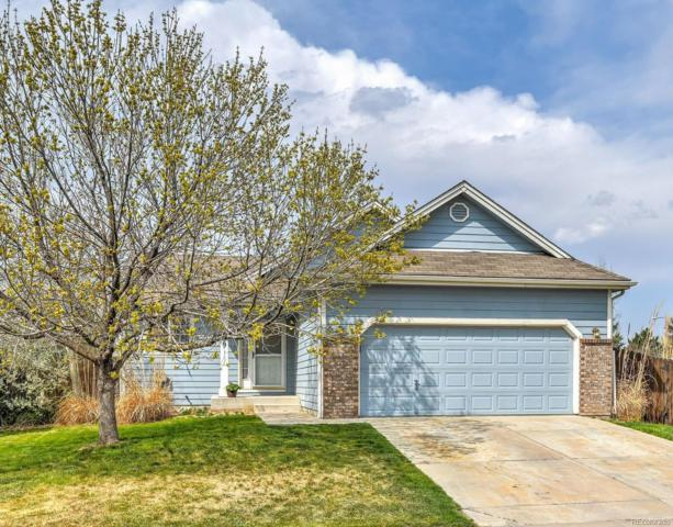 4959 E 119th Court, Thornton, CO 80233 (#2641540) :: The Pete Cook Home Group