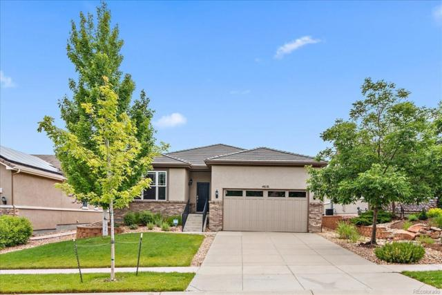 4616 Belford Circle, Broomfield, CO 80023 (MLS #2641602) :: Bliss Realty Group