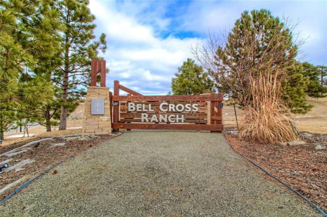 11634 Bell Cross Circle, Parker, CO 80138 (#2641853) :: Wisdom Real Estate