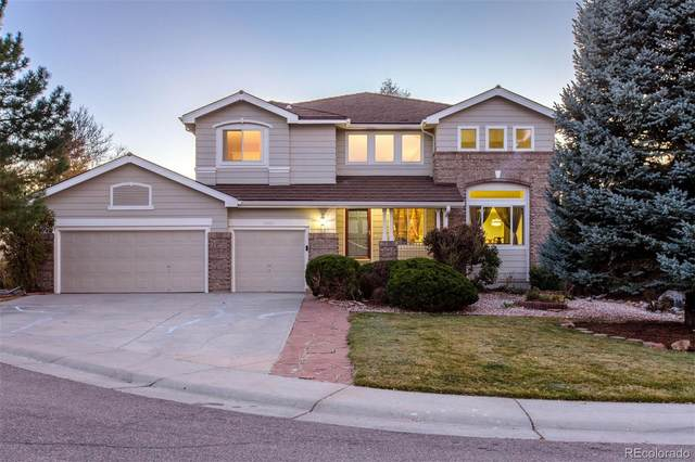 8931 Tuscany Lane, Highlands Ranch, CO 80130 (#2641860) :: The DeGrood Team