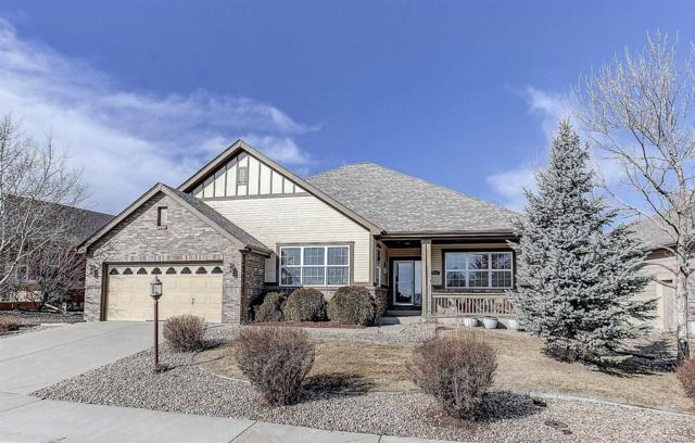 14915 Xenia Street, Thornton, CO 80602 (MLS #2642083) :: Kittle Real Estate