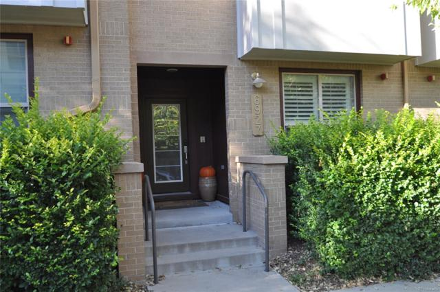 6927 W Virginia Place, Lakewood, CO 80226 (#2642094) :: Bring Home Denver