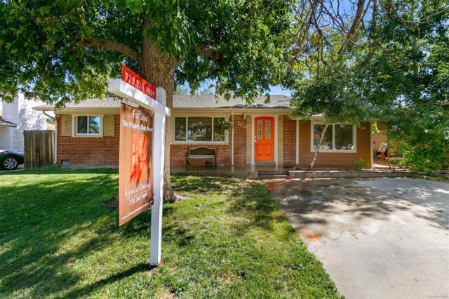 2640 S Lowell Boulevard, Denver, CO 80219 (#2642160) :: The Griffith Home Team