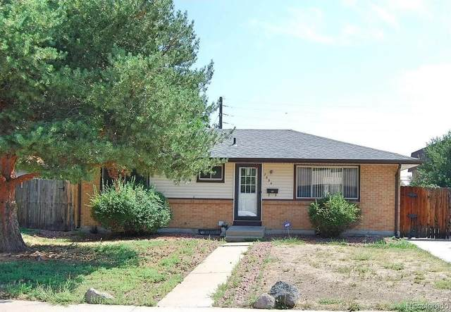 7594 Heather Place, Denver, CO 80221 (#2642344) :: Bring Home Denver with Keller Williams Downtown Realty LLC