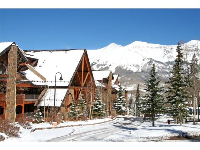 135 San Joaquin Road 103-2C, Telluride, CO 81435 (MLS #2642990) :: 8z Real Estate