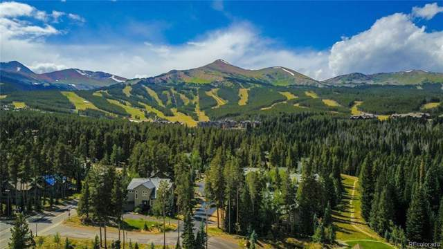 137 Windwood Circle, Breckenridge, CO 80424 (MLS #2643215) :: 8z Real Estate