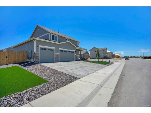 2310 Wagner St Dr, Strasburg, CO 80136 (MLS #2644043) :: 8z Real Estate