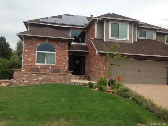 7483 Deercrest Way, Lone Tree, CO 80124 (MLS #2644928) :: 8z Real Estate