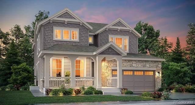 28010 E Otero Place, Aurora, CO 80016 (#2644974) :: Real Estate Professionals