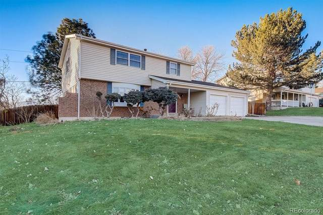 6541 Welch Court, Arvada, CO 80004 (#2645007) :: iHomes Colorado