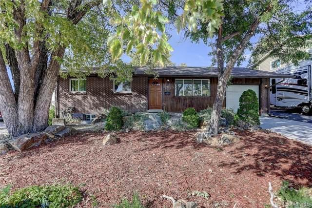 7625 Sherman Street, Denver, CO 80221 (#2645330) :: Mile High Luxury Real Estate