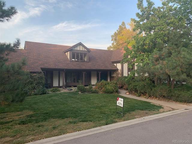 15 E Belleview Lane, Greenwood Village, CO 80121 (#2645529) :: Mile High Luxury Real Estate