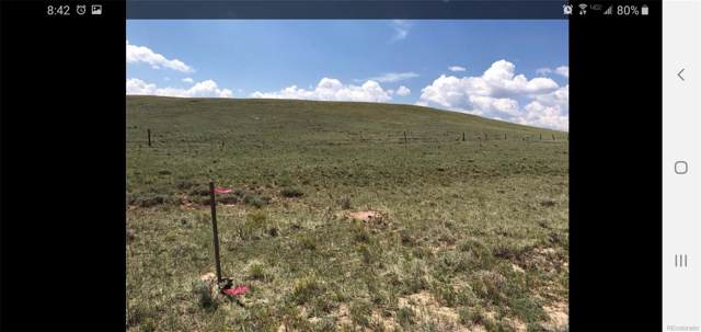 000 Bare Trail, Hartsel, CO 80449 (#2645606) :: Berkshire Hathaway Elevated Living Real Estate