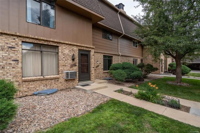 1790 Robb Street, Lakewood, CO 80215 (#2645951) :: Structure CO Group