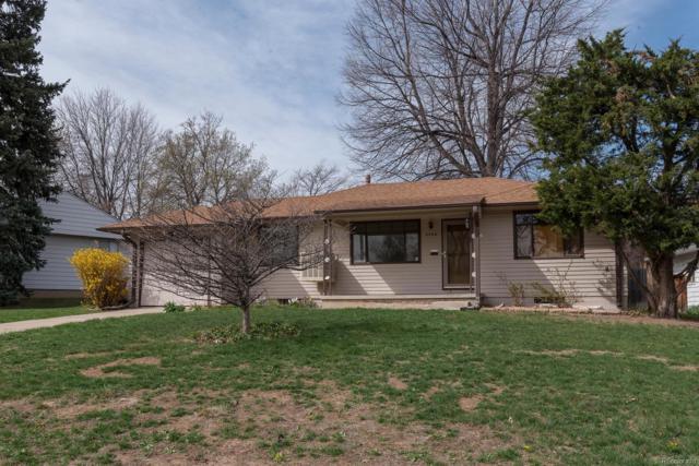 3780 E Nielsen Lane, Denver, CO 80210 (#2646131) :: Wisdom Real Estate