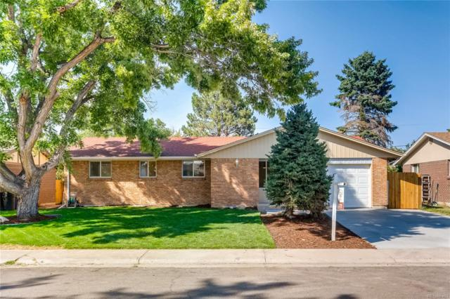7161 E Arkansas Avenue, Denver, CO 80224 (#2646224) :: The Galo Garrido Group