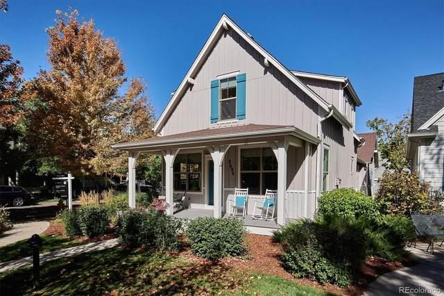 2696 Emporia Street, Denver, CO 80238 (MLS #2646576) :: Keller Williams Realty