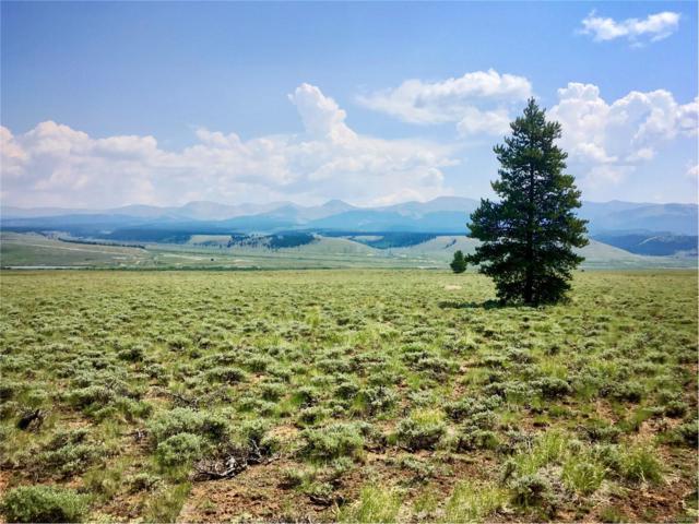 4 Elk Run, Leadville, CO 80461 (MLS #2646721) :: 8z Real Estate