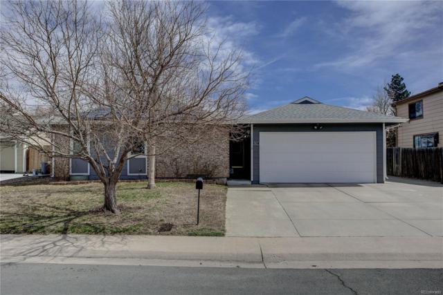 962 S Richfield Way, Aurora, CO 80017 (#2646927) :: The Peak Properties Group